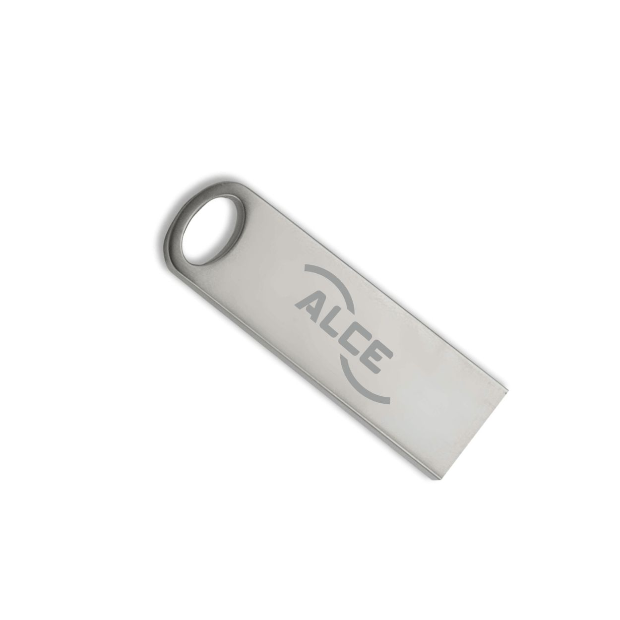 Metal Mini USB Bellek 701