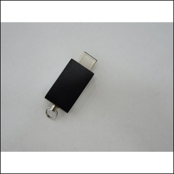 Type-C Metal USB Bellek